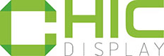 chicdisplay Logo