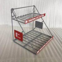 counter rack