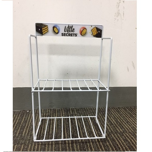 counter rack