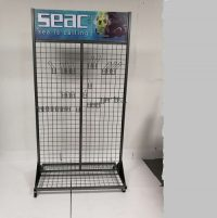 multi fuctional display rack