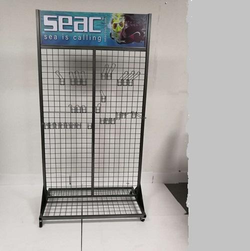 multi fuctional display rack