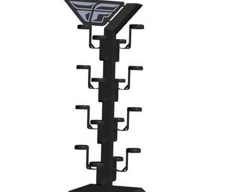 helmet display stand TS6523
