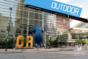 outdoor retailer show