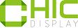 chicdisplay Logo